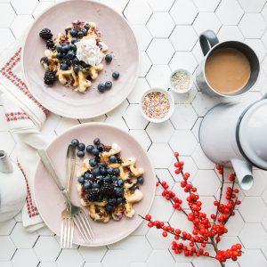 (Bez)glutenowy mit