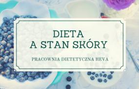 Sposób odżywiania a stan skóry – przeczytaj, jaki wpływ na Twoją cerę może mieć dieta